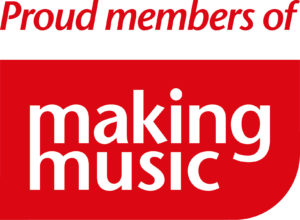 Making Music Badge